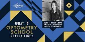 What is optometry school really like? Hear it from Khanh, UHCO student!